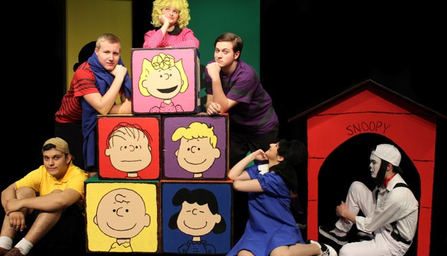 "Openings: Starlight's ""You're a Good Man, Charlie Brown"""