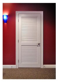 Ventilated Doors & Applications \u2013 Are Also