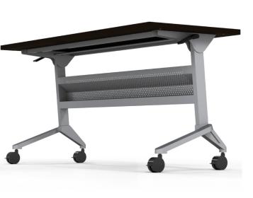 Mayline Flip N Go Training Tables Chairs