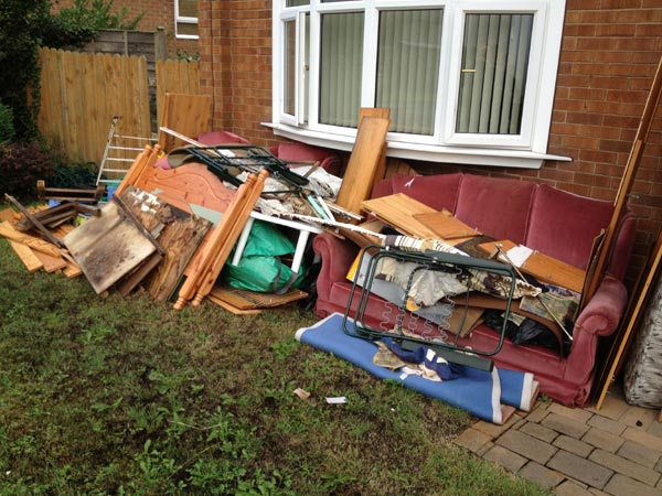 House Clearance Bury Greater Manchester House Clearance