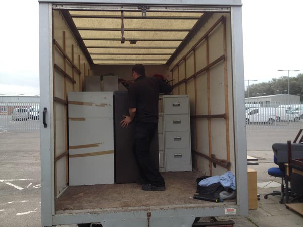 Office Clearance Stockton For Northgate Vehicle Hire