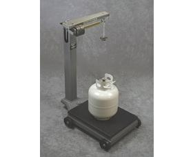 Portable Floor Beam Scale At Nationwide Industrial Supply Llc