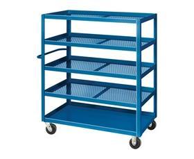 Shelf Cart Tray Cart Nationwide Industrial Supply