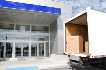 Nationwide Storage - Removals