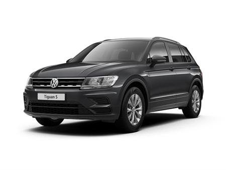 Volkswagen Tiguan Car Leasing Nationwide Vehicle Contracts