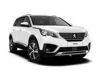 Peugeot 5008 Crossover 2.0 BlueHDi GT Line Premium | Car ...