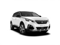 Peugeot 5008 Crossover 2.0 BlueHDi GT Line | Car Leasing ...