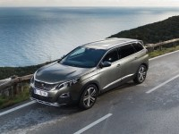 Peugeot 5008 Crossover 1.6 THP GT Line EAT6 | Car Leasing ...