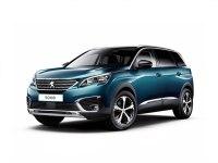 Peugeot 5008 Crossover 2.0 BlueHDi 180 GT EAT8 | Car ...