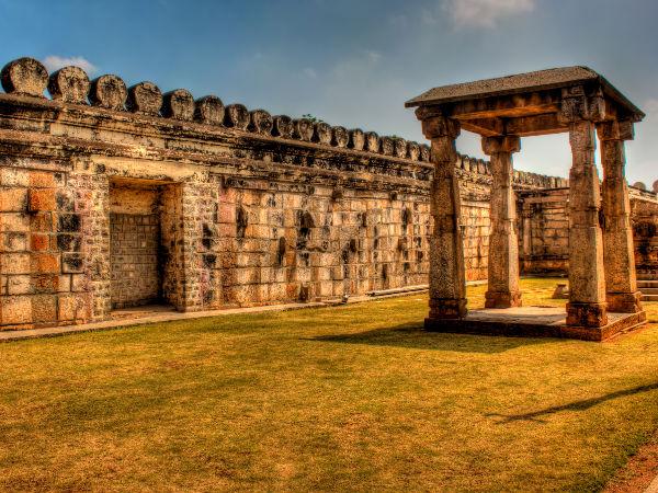Budget Travel Destinations - South India
