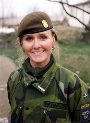Israeli Army Girl Wallpaper Sweden