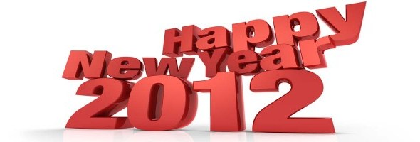 New Year Resolution 2012