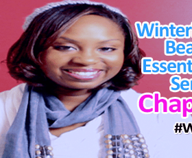 Video: Winterize Me Beauty Essential Kit - Chapsticks