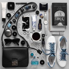 designbyaikonik-flat-lay-photo-blue-black