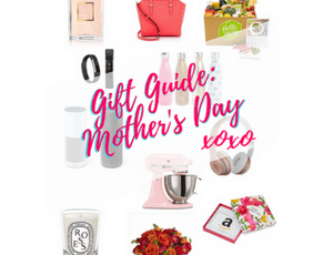 11 Mothers Day Gift Ideas