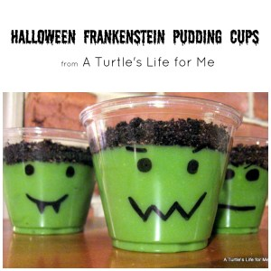 halloween-frankenstein-pudding-cups-turtles-life-for-me