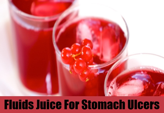 how to make cabbage juice for ulcers