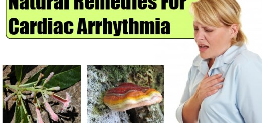 Natural Remedies For Sinus Arrhythmia