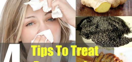 4 Tips To Treat Pneumonia