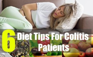6 Diet Tips For Colitis Patients