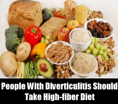 What Foods Can You Not Eat With Diverticulitis