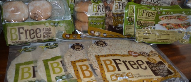 BFREE FOODS Review