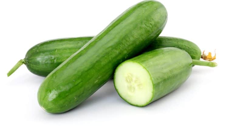 13 Impressive Health Benefits Of Cucumber Natural Food