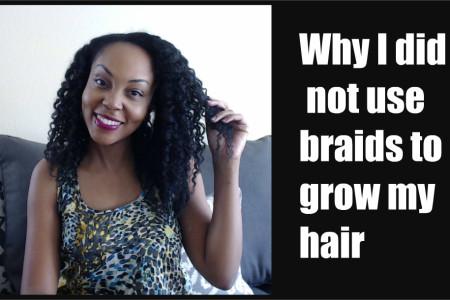 Natural Hair Growth 101