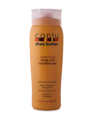 how to use cantu leave in conditioner