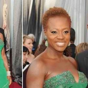 Wow!!! Viola Davis &#8220;Apologizing About Her Hair&#8221;