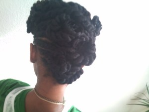 DSC 0394 300x225 Share your Favorite Natural Hair Do