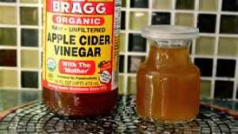 ACV Rinse for Natural Hair
