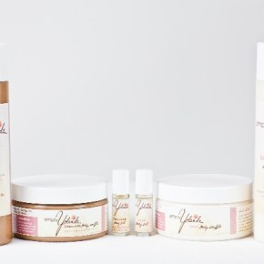simply-yolanda New Bath and Body Line