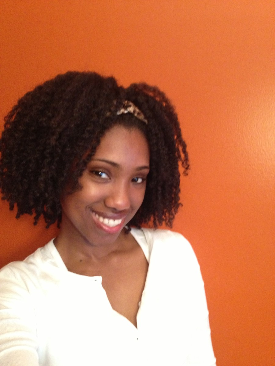 Breaking These 3 Bad Natural Hair Habits