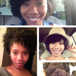 3 Tips for A Successful Big Chop