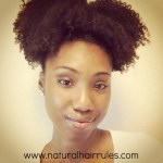 3 Natural Hair Mistakes Even Veterans Make
