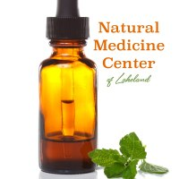 Homeopathic Medicine Herbal Bottle Healing Holistic Health Natural Medicine Center Lakeland Central Florida