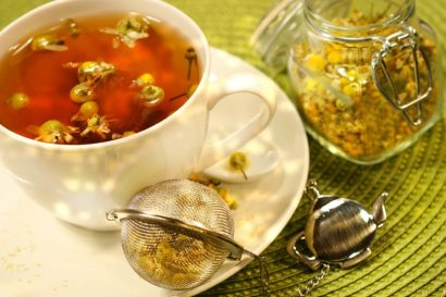 7 Healing Herbs To Beat Insomnia & Get The Best Sleep Ever