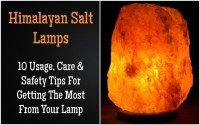 10 Reasons You Need A Himalayan Salt Lamp In Your Home