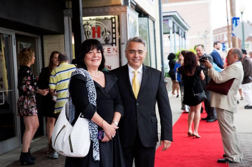 Hoboken International Film Festival 2016
