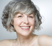 Coloring Gray Hair: Top Tips & Products | NaturallyCurly.com