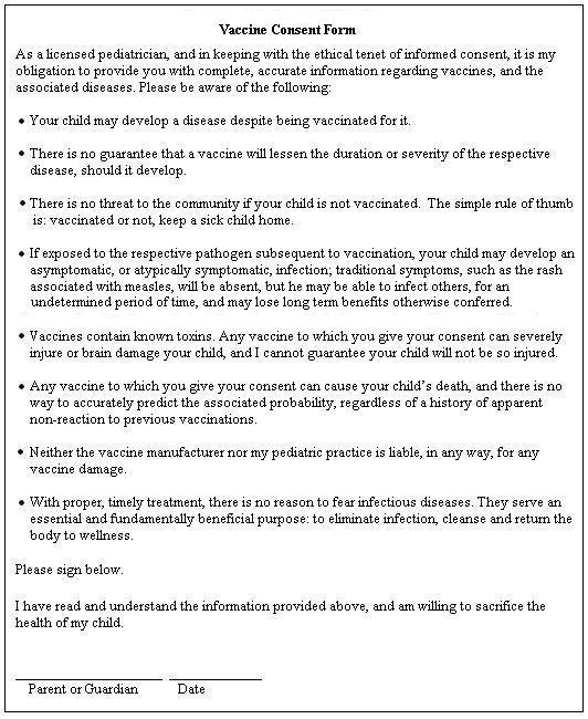 Parent Consent Forms Letter Parental Consent For Minor Travel - free child travel consent form template