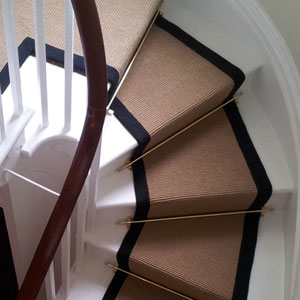 Carpet Stair Runner Gallery