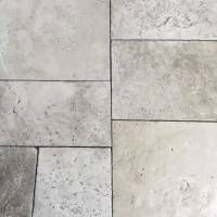 Italian antiqued limestone | Natural Stone Consulting
