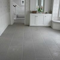 Kensington flooring, grey limestone flooring - Natural ...