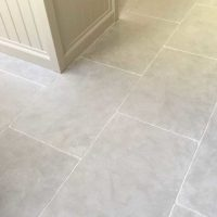 Paris grey limestone tiles | Natural Stone Consulting