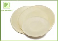 Wedding Disposable Plates Eco Friendly Tableware , Food ...
