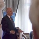 Prof. Univ. Dr. Florin Ioan Munteanu, membru Academiei AOSR