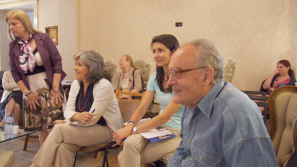 Acad. Prof Dr. Adrian Restian