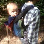 Rhys and Jacob